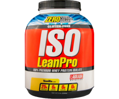 Labrada Iso Lean Pro 5 lbs