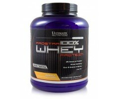 Ultimate Nutrition Prostar 100% Whey Protein 2 Lbs